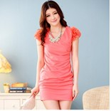 Wholesale Korean Fashion Women Clothing Online Store