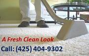 A Fresh Clean Look Carpet Cleaning