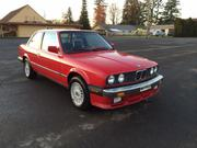 1987 BMW BMW 3-Series 325is