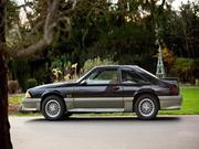 1988 Ford 5.0L 302Cu. In.