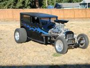 1927 FORD Ford Other Sedan