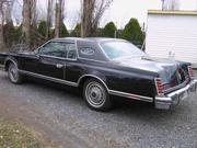 1978 Lincoln 460 ci gas