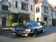 1991 Jaguar Xj Jaguar XJS Classic Collection Convertible 2-Door
