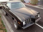 1973 Pontiac 400 2 barrel