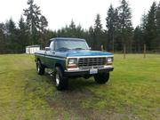 Ford F-250 121624 miles
