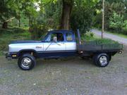 dodge ram Dodge Ram 3500 SLT