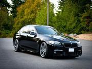 2011 BMW BMW 5-Series 550xi M-Sport
