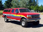 Ford F-350 Ford F-350 XLT CREW CAB 4WD LIFTED