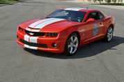 2010 Chevrolet Camaro SSRS Indy 500 Pace Car Replica
