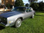 Cadillac Eldorado 6.0L 368Cu. In.