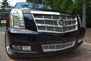 2011 Cadillac Escalade PLATINUM-EDITION