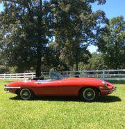 1970 Jaguar E-Type 54 k miles