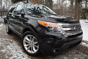 2014 Ford Explorer 4WD XLT-EDITION