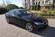 2013 BMW 3-Series 335i M-Sport