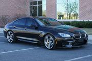 2014 BMW M6 Gran Coupe Exec Pkg