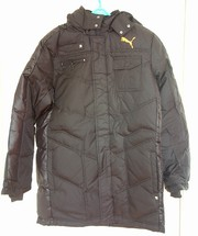 Brand New Mens Down Coat Down Jacket Winter Outwear Black 60% DOWN 40%