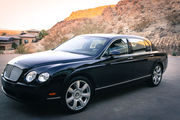 2007 Bentley Continental GT Flying Spur