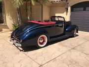 1940 Ford Model A 2117 miles