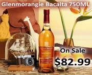 Glenmorangie Bacalta 750ML