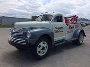 1948 Nash Tow TruckBase