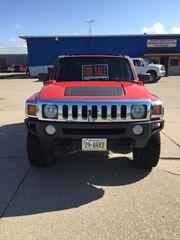 2008 Hummer H3 94000 miles
