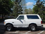 1994 Ford BroncoXLT 92972 miles