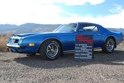 1974 Pontiac Firebird FORMULA 455 RAM AIR