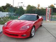 2009 Chevrolet Corvette Base Coupe 2-Door