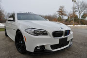 2016 BMW 5-Series M-SPORT