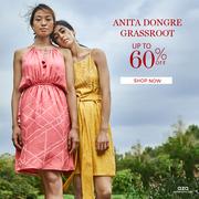 Upto 60% Off on Anita Dongre Designer Dresses - Aza Fashions