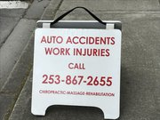 Best Car & Auto Accident Chiropractor in Kent Washington