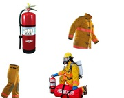 Your fire and safety equipment is the First Line of Defense
