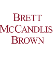 Brett McCandlis Brown