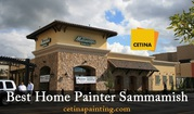 Avail best services of professional painters for your Sammamish house
